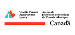 Atlantic Canada Opportunities Agency logo