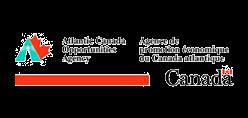 Agence de promotion économique du Canada atlantique logo